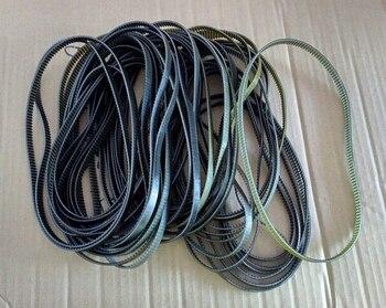 2 uds. Varias marcas de cinta para máquina de PAN/para Elenberg BM3100