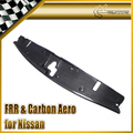 New Cooling Radiator Slam Panel For Nissan R35 GTR Carbon Fiber OEM Carbon Car Accessories Racing