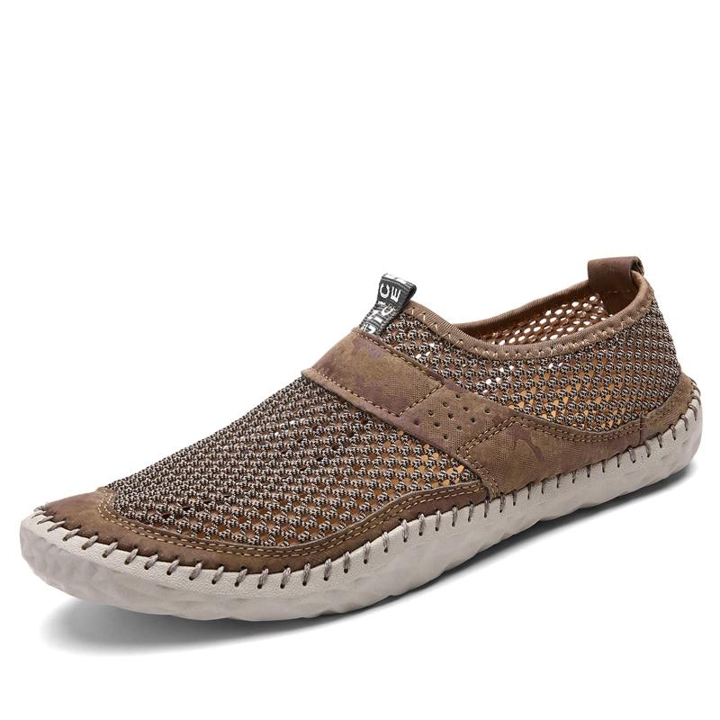 Καλοκαιρινά Παπούτσια Clax Ανδρικά - Ανδρικά υποδήματα - Φωτογραφία 3