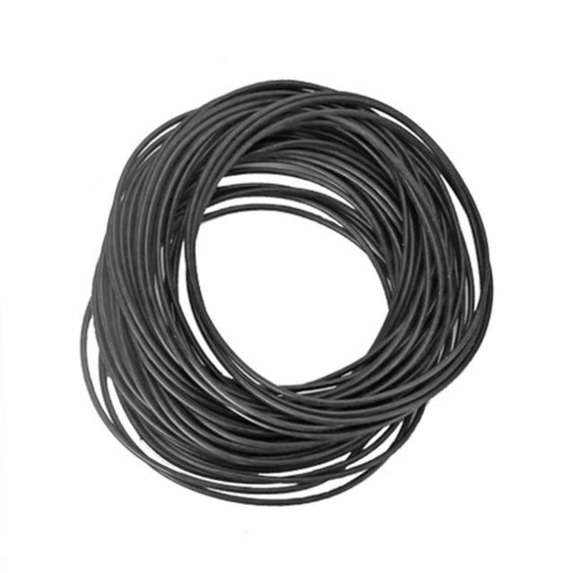 950pcs 12-30mm Watch Case Back Gasket O Ring Rubber Seal Washers Waterproof ferramentas para relojoeiro wholesale | Repair Tools & Kits