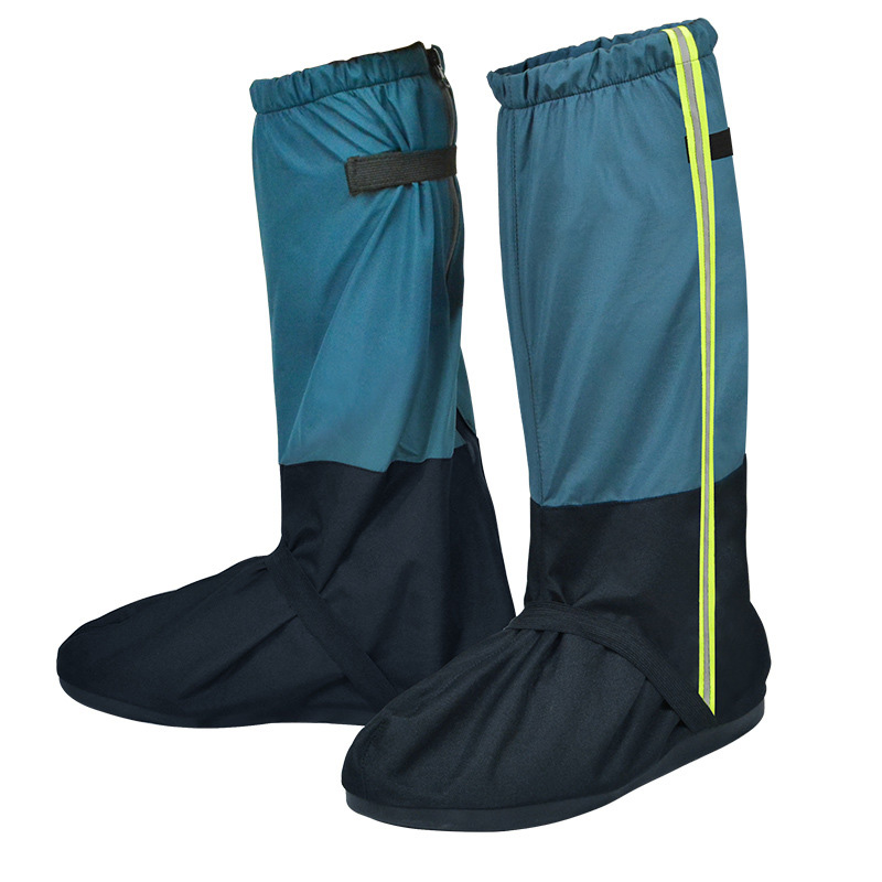 Mountaineering Desert Hiking Shoes Cover Waterproof Leg Protector Outdoor Trekking Camping Gear