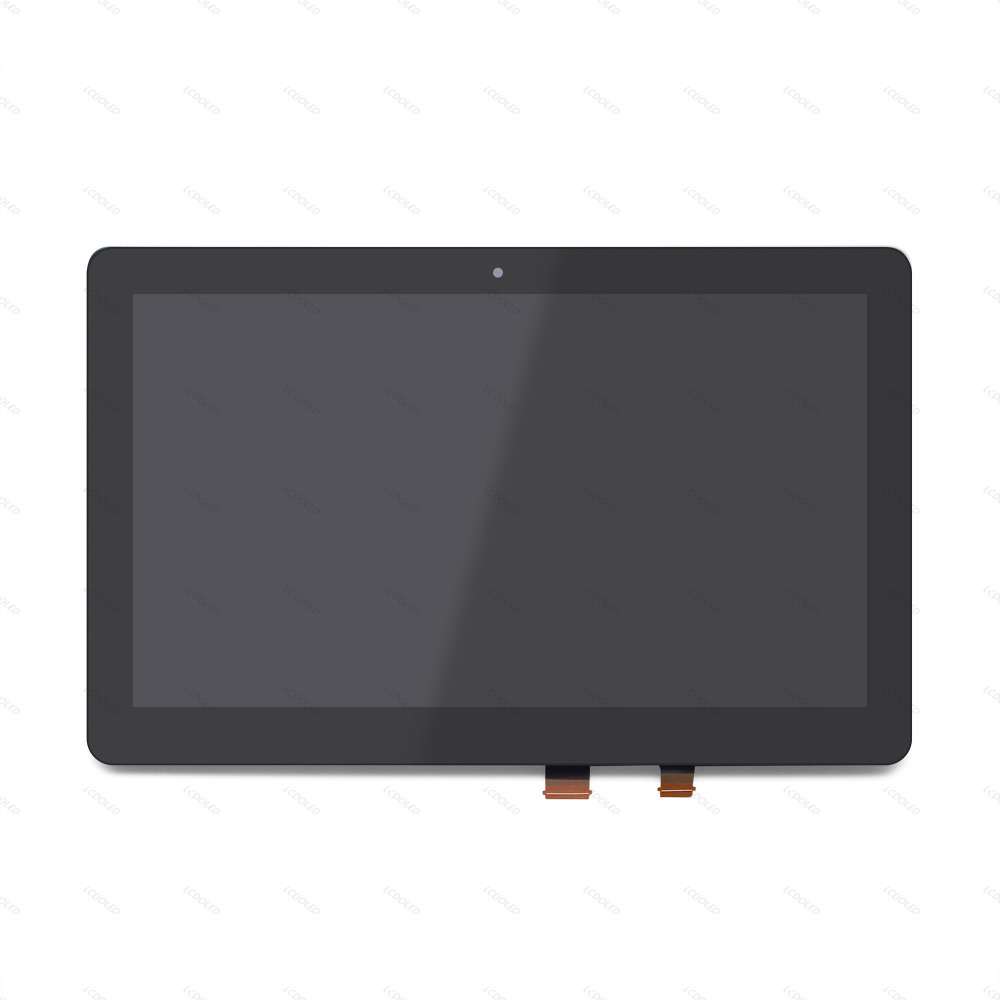 11.6'' For Asus Transformer Book Flip TP200 TP200S TP200SA Touch Panel Glass Digitizer IPS LCD Screen Display Assembly No Bezel ноутбук трансформер asus book flip tp200sa fv0108ts 90nl0081 m03510