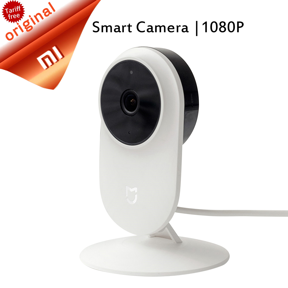 Original Xiaomi 1080p Smart Web Ip Cam 2017 Newest Xiaomi