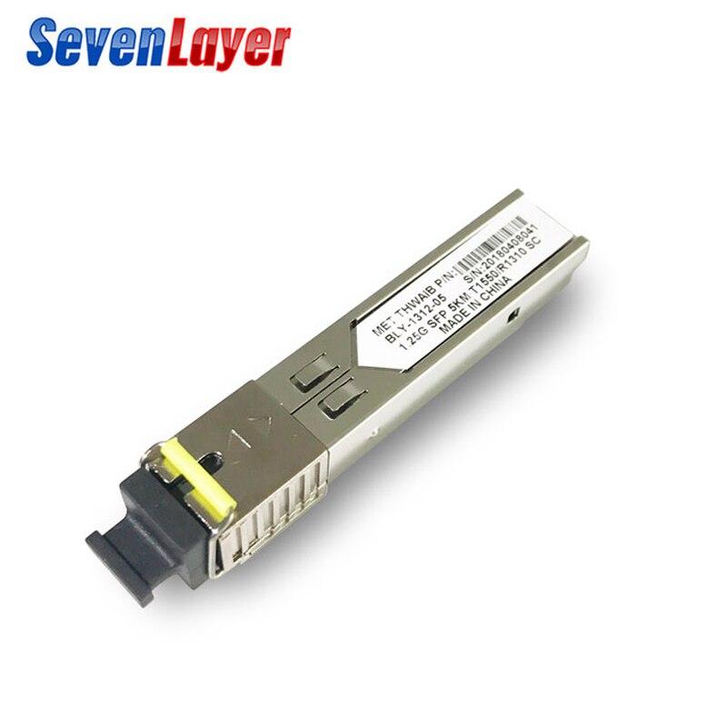 Module SFP 1.25G Last