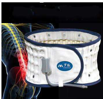Health protection of belt men's and women's waist tora breathable lumbar tractor lumbar strain of lumbar muscles cold sore 24pcs lot with 4boxes high quality periarthritis of shoulder and herniation strain of lumbar muscles rheumatoid adminstration