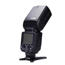 T RIOPO TR-586EX Nไร้สายแฟลชTTLสำหรับกล้องNikon D750 D800 D600 D700 D610 D7100 D7000เป็นYONGNUO YN-568EX