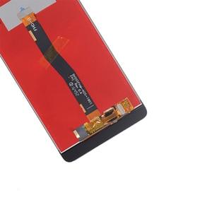 Image 2 - 5.5 inch Voor Huawei Honor 6X LCD Display BLN L24 BLN AL10 BLN L21 BLN L22 Touch screen Digitizer Met Frame Voor GR5 2017 Display