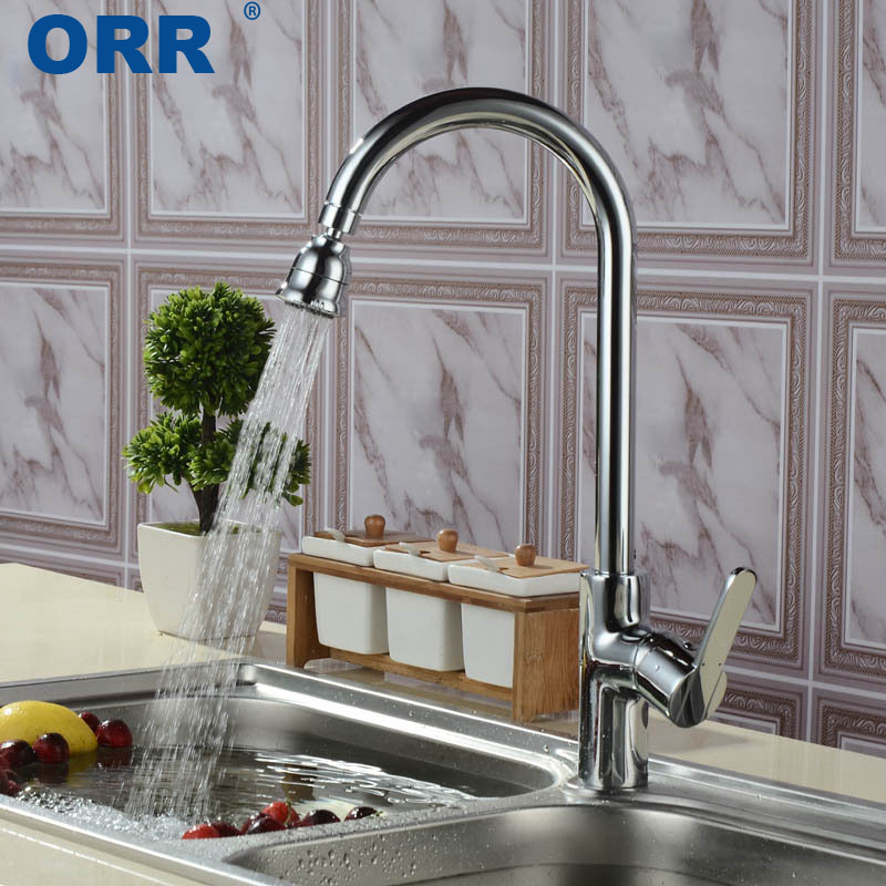 New Kitchen Faucet Economizer Shower Head Bubbler Screw Thread