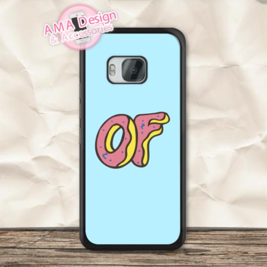 OF Donuts Golf Wang Odd Case For Moto G3 G2 G1 X2 X1 For Nexus 6 5 4 For LG G6 G5 G4 G3 G2 L90 L70