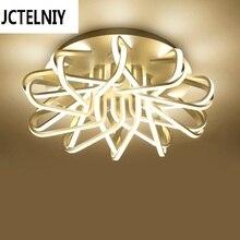 led ceiling light modern light lamps personality nordic brief bird nest lighting modern ceiling light deckenleuchten luminaria