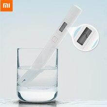 5 шт. Оригинал Xiaomi Mi TDS Тестер Цифровой Чистота Тестер Качества Воды Умные Аксессуары Инструмент Измерения Пера Дизайн
