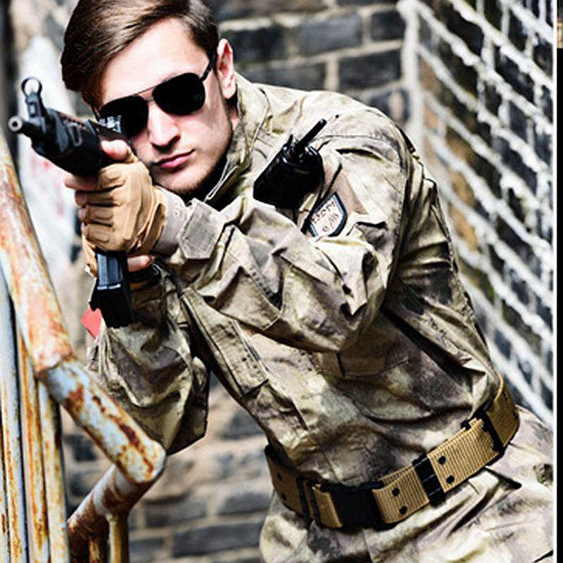 Invierno militar caliente uniforme ropa para los hombres táctico militar  del ejército ropa prendas de vestir 198faba8237