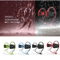 Original NFC Wireless Sports Bluetooth Headset Earphone Stereo Sweatproof Waterproof Swimming Running Headphone