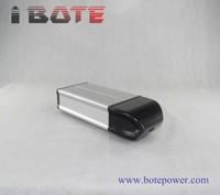 powerful e bike battery 36V 13ah lithium polymer battery electric bike battery 36volt