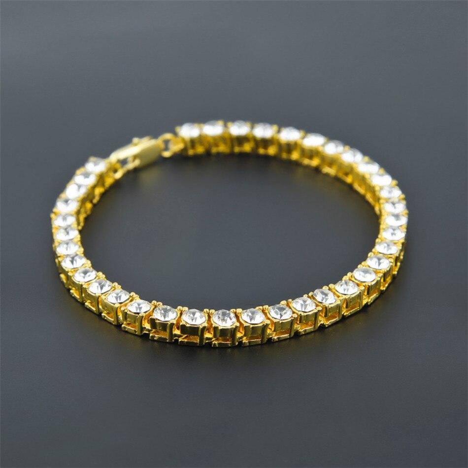 Luxury Rhinestones Bracelet