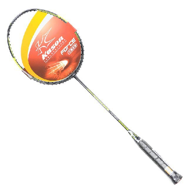 все цены на  Kason Force 5000 (FYPE080-1) Badminton Racket / Racquet  онлайн