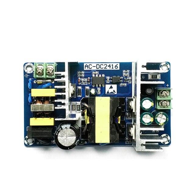 36 В 5A Питание модуль AC-DC коммутации Питание плате модуля AC 100 В-240 В к DC 36 В включен режим Питание