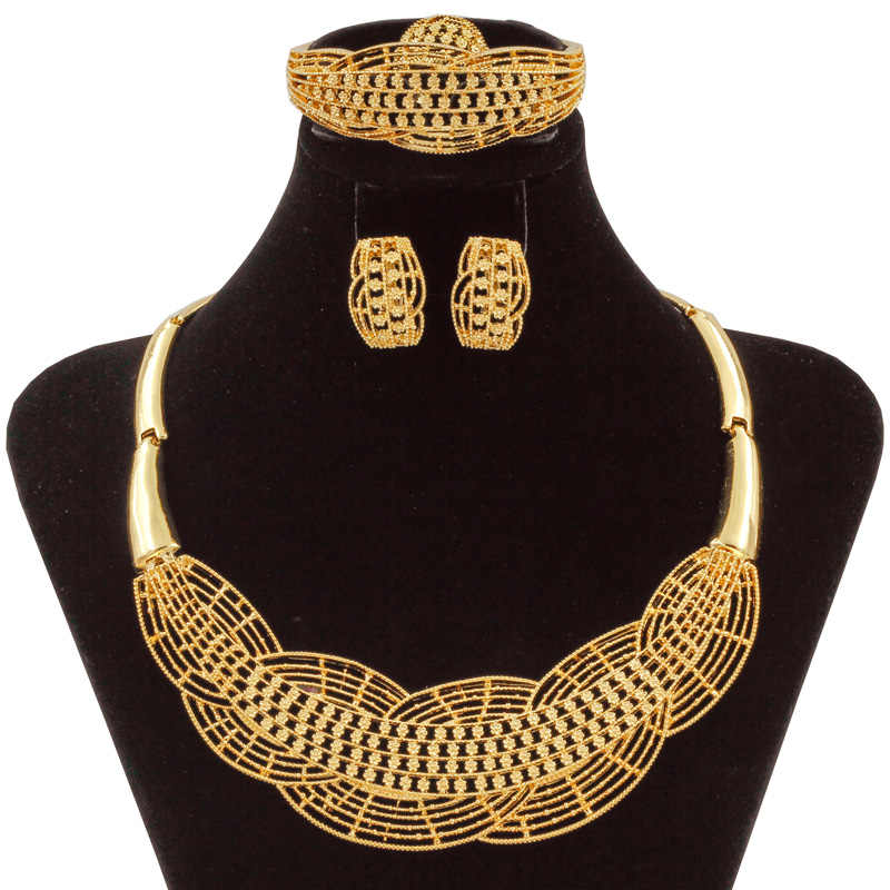 2019 Fashion New Gifts Innovation Design High Quality Hollow Jewelry Set Sexy Ladies Indian Retro Party Jewelry Accessories Designer Jewelry Set Fashion Jewelry Setjewelry Sets Aliexpress