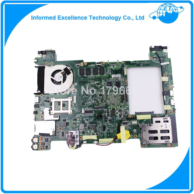U3S Laptop Motherboard For ASUS