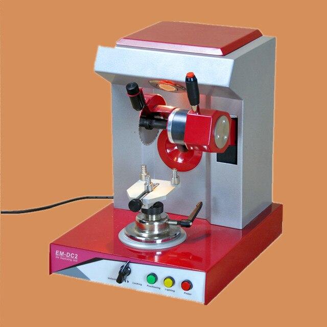 CE Zertifiziert Dentallabor Plaster Schneidemaschine Dental Sterben ...