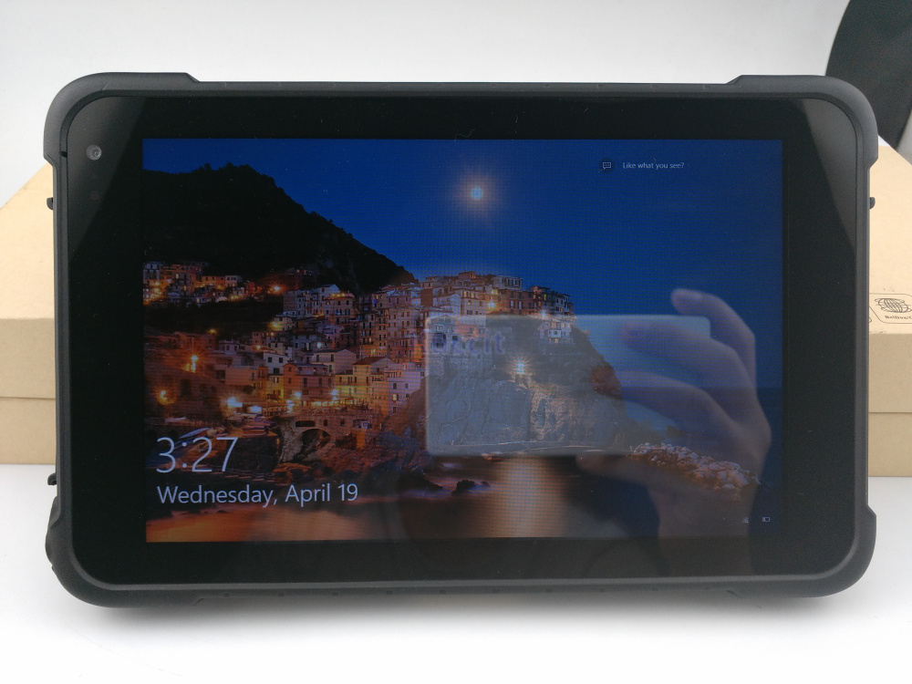 I86H Windows Rugged Tablet (2)