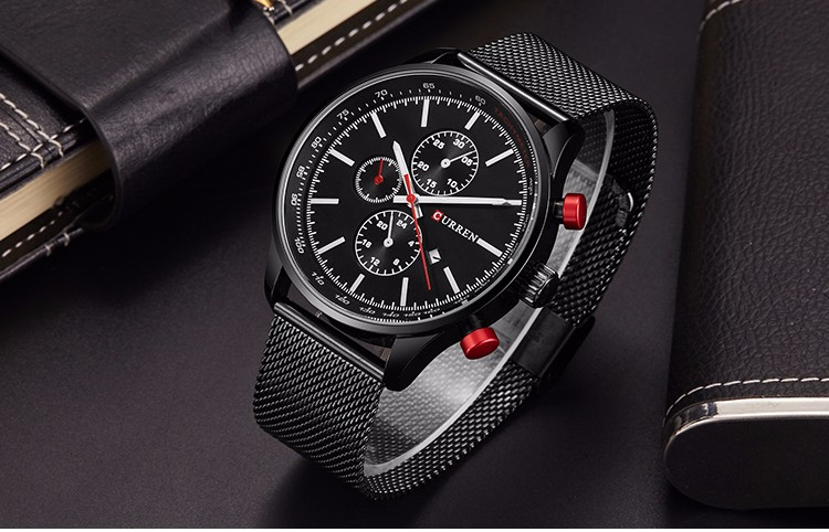 HTB1.Pc0Gv9TBuNjy0Fcq6zeiFXav Fashion Watch men Luxury top brand steel men watch waterproof Wristwatch Men Clock quartz watch gold sports casual CURREN 8227