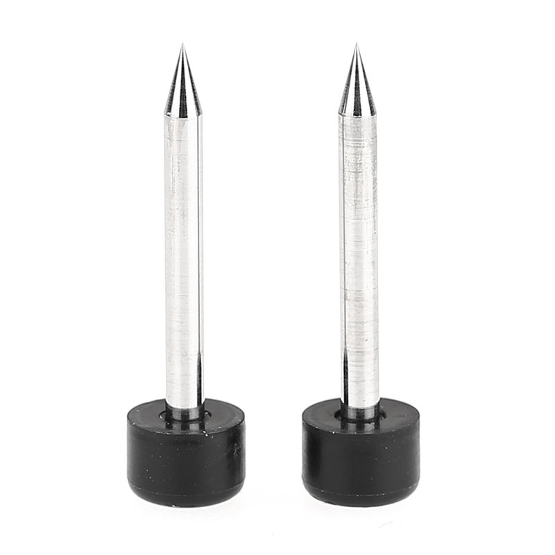 High Quality 1 Pair Korea LNNO IFS-10/15/15H Electrodes For View3/view5/view7 Fiber Optic Fusion Splicer Electrode Rod
