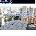 Rc Helicóptero MJX X101 6-Axis Gyro drones com câmera hd ou sem câmera Quadcopter zangão com câmera ou sem câmera dron