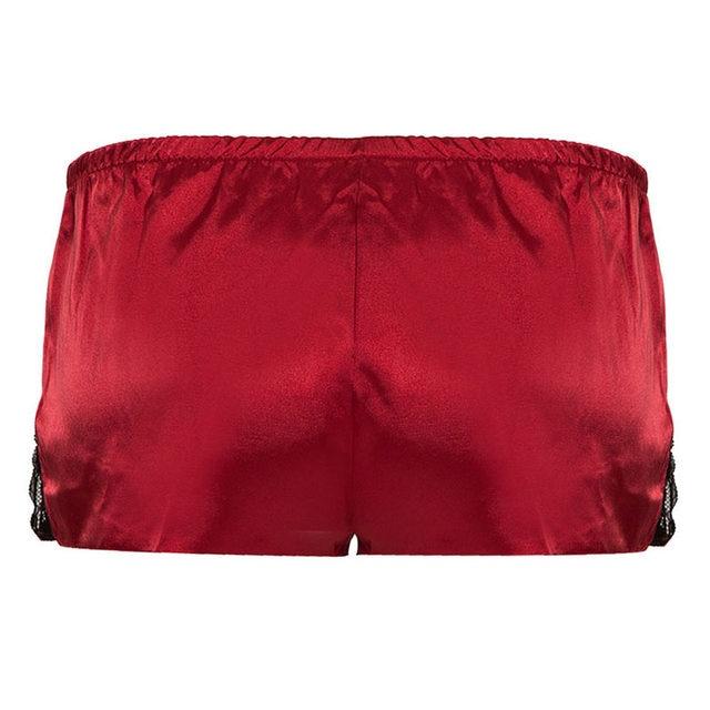 Online Shop Women Clothes for Summer Shorts Sets V-Neck Sleepwear ... 6759f0723