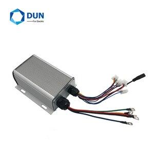 Sabvoton SVMC7245 unlock and no warranty 1KW 60V 72V 48V 45A Bldc motor controller with Bluetooth