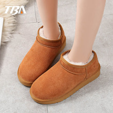 2017 New Australia Classic Style ug Women Snow Boots Winter High-quality Boots Winter Shoes for Women botas mujer