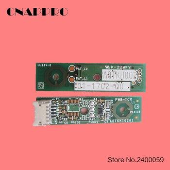 Konica Minolta Bizhub C258 C308 C368 C458 C558 C658 C 258 308 368 458 558 658 разработчик чип для Konica Minolta Bizhub DV313 DV-313 блок разработчика