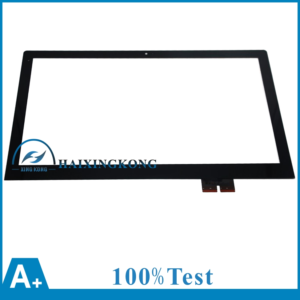 Original 14'' Touch Screen Digitizer Glass Sensor Lens Panel Replacement Parts For Lenovo Flex 2 14 20404 20432 Flex 2 14D 20376 for huawei ascend p10 lite touch id fingerprint scanner sensor screen unlock key menu button flex cable ribbon replacement parts