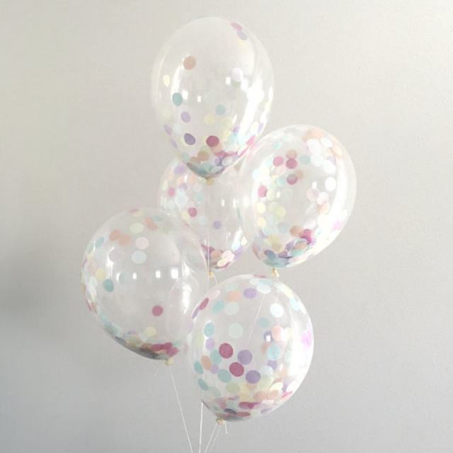 20pcs 12 inch wedding balloons confetti latex balloon for happy 20pcs 12 inch wedding balloons confetti latex balloon for happy birthday party wedding decoration magic ballon junglespirit Gallery