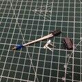 1 шт. shibaura NTC U1-382-Y1 M3 винт на модульной термистор высокой температуры макс 500C для V6 hotend Reprap Prusa i3 3D принтера