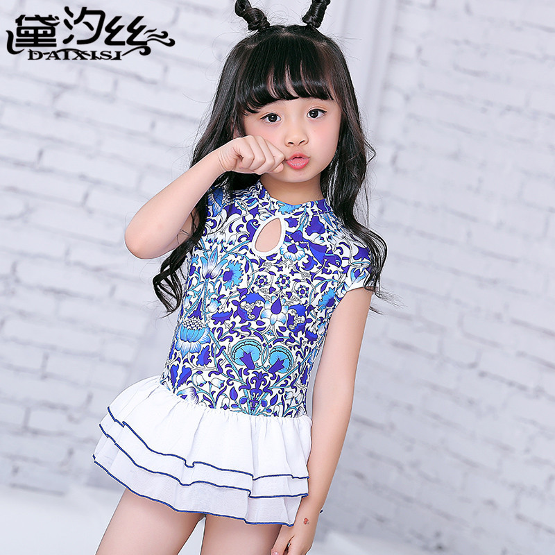 Child Swimwear Girl Sexy Bikini Kids Bathing Suit Girls Suits 2017 Children Skirt Zwemkleding Meisjes Kinder Bademode Maillot De ноутбук dell vostro 5468 5468 1083 5468 1083