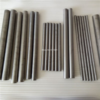 Seamless titanium tube titanium pipe 18*1.5*1000mm ,5pcs free shipping,Paypal is available