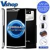 Original OUKITEL K10000 Pro 4G Mobile Phones 3GB RAM 32GB ROM Octa Core Smartphone 10000mAh Battery Dual SIM 5.5 inch Cell Phone