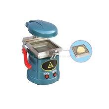 Vacío Dental Anterior Que Forma y Máquina de Moldeo Por Máquina de Laminación 220 V 800 W dental equipo de Vacío Que Forma La Máquina
