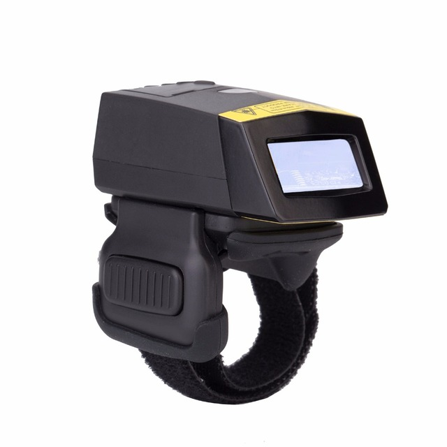 fs02 android usb bluethooth handheld 1d and 2d barcode scanner