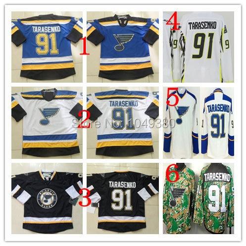 pretty nice b62e9 d5c3c Free Shipping Cheap St. Louis Blues Hockey Jerseys 91 ...