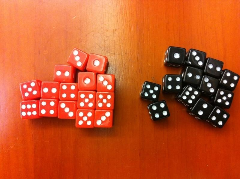 8 # künc zar zar, əlavə kiçik 8MM bucaq avtomatik mahjong maşın - Əyləncələr - Fotoqrafiya 2