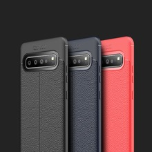 Shockproof Armor Case For Samsung Galaxy Note 10 Pro S10 5G S10 Plus A30 A50 A60 A70 Leather Silicone Case S9 S8 Note 9 Cases shockproof armor case for samsung galaxy note 10 pro s10 5g s10 plus a30 a50 a60 a70 leather silicone case s9 s8 note 9 cases