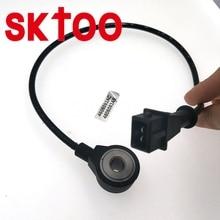 SKTOO Auto Sensor  for Chrysler Dodge Jeep OE 4606093AC 4606093AE 4606093AF 68045802AA knock sensor