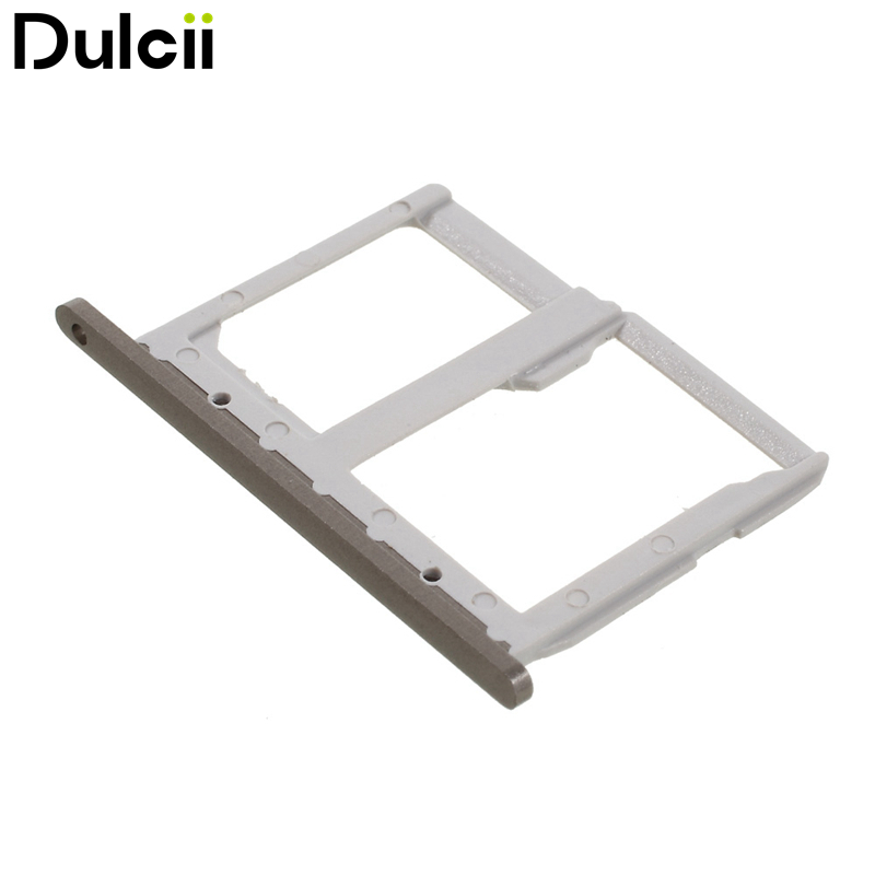 DULCII for LG G5 SIM & Micro SD Card Tray Holder Replacement Part for LG G5