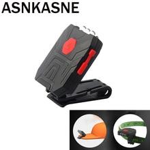 ASNKASNE Rechargeable Headlight