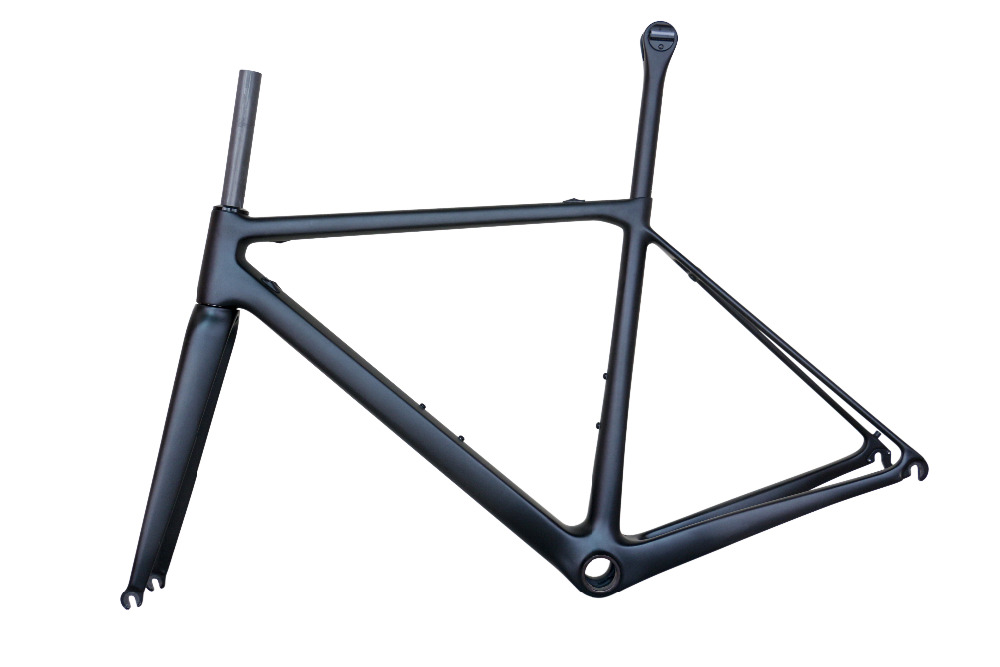 Carbonstraßenrahmen fahrradteile FM008, carbon fahrradrahmen, super ...