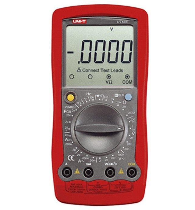 ФОТО UT58E Modern Digital Multimeters