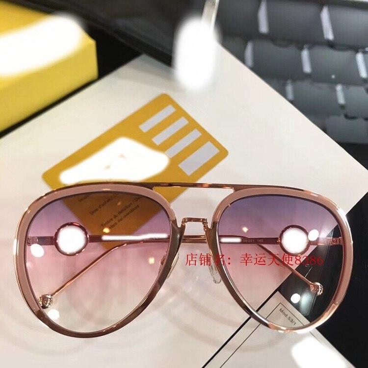 Sonnenbrille 2019 Gläser 6 Runway 7 Frauen 5 2 1 Marke Designer Carter Luxus Für Y0169 4 3 SrrZnxE