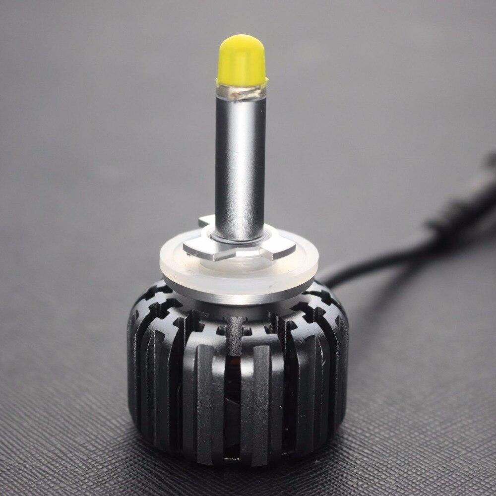 Car Goods Light Kit Led H27 360 Lighting Light Bulbs For Auto Led 880 881 LED